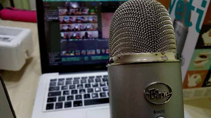 Podcasting business ideas