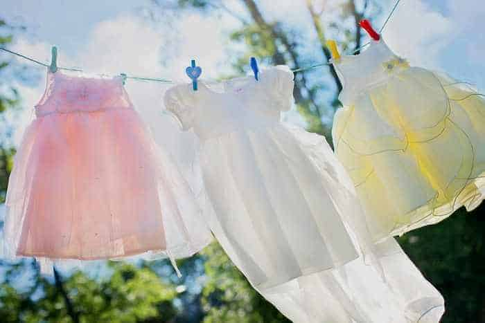 laundry services and business ideas for young people