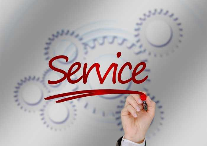 services provider firm