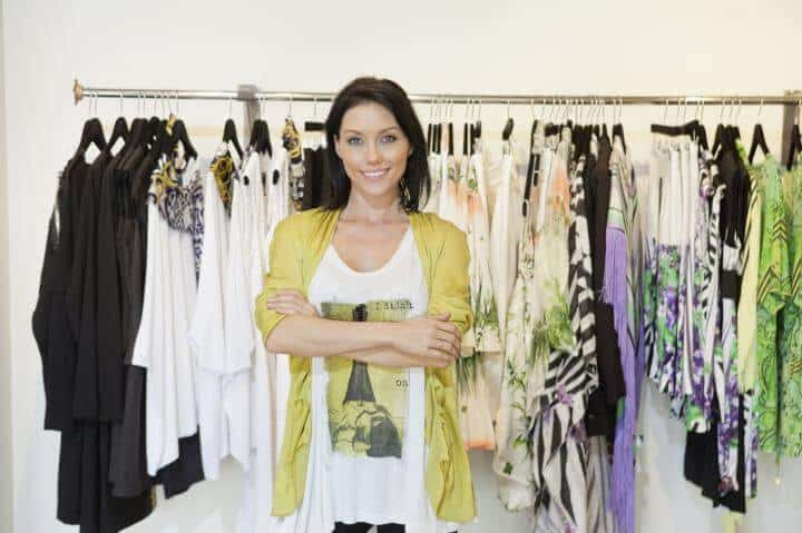 Boutique names and clothing brand names