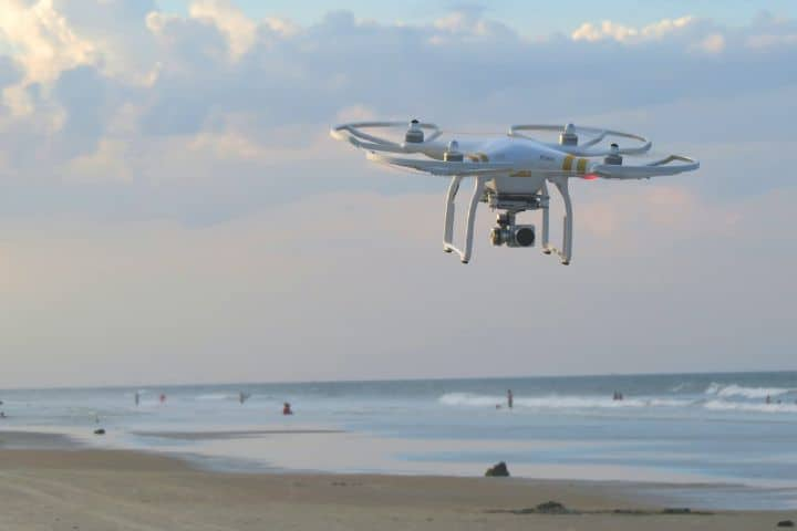 How to name your drone business? Let's see these drone company names!