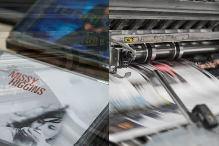 printing company names ideas for business