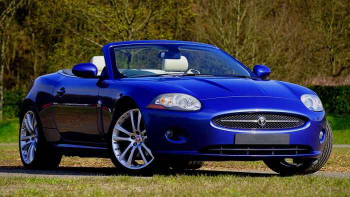 Sports car buy and sale business ideas