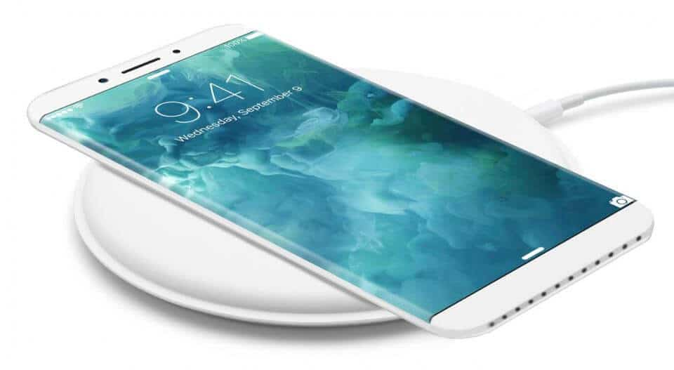 Iphone 8 leaked images