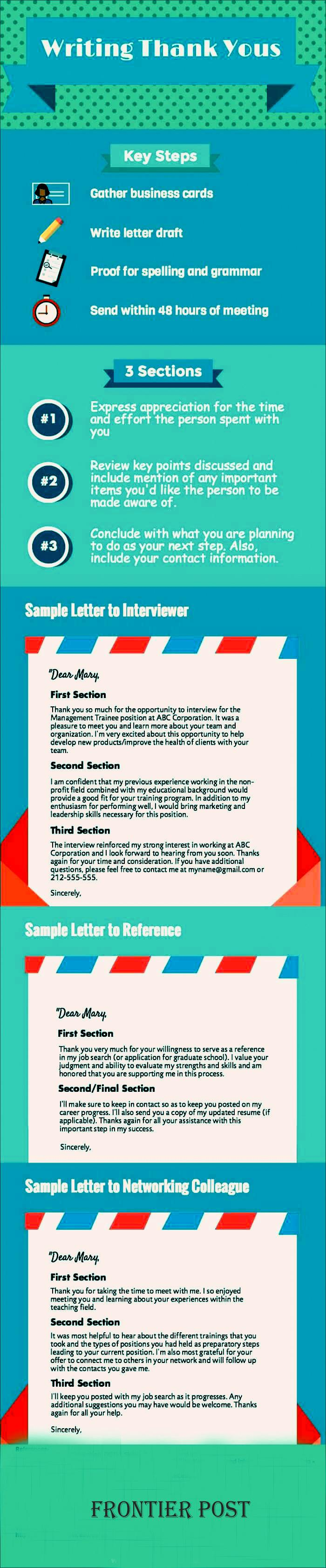 interview follow up letter examples