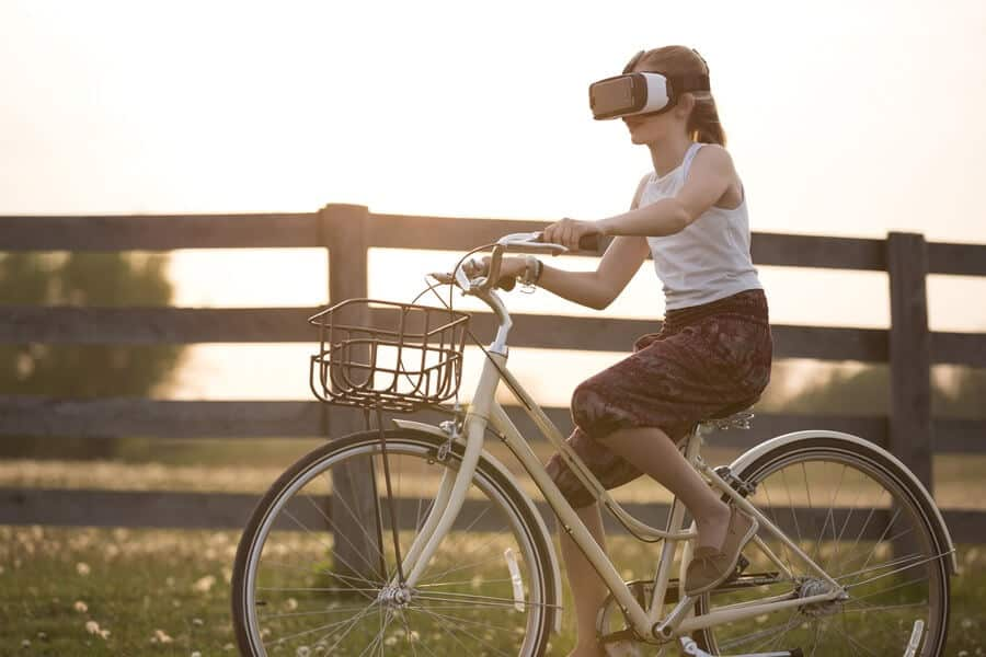 Virtual reality Museum business idea is great!