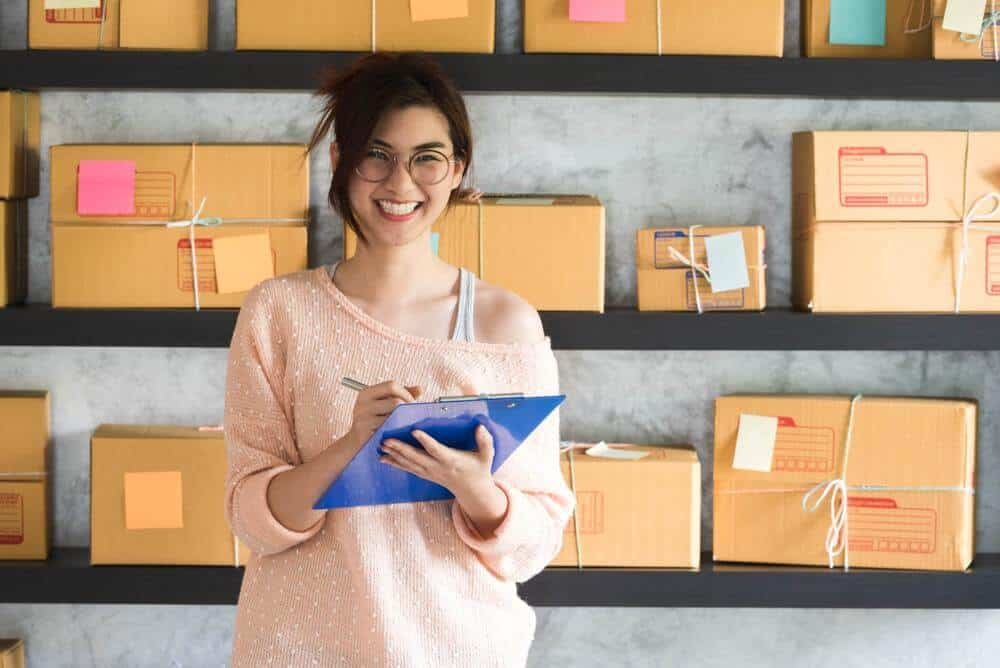 Best Small Business Ideas For Women in 2018