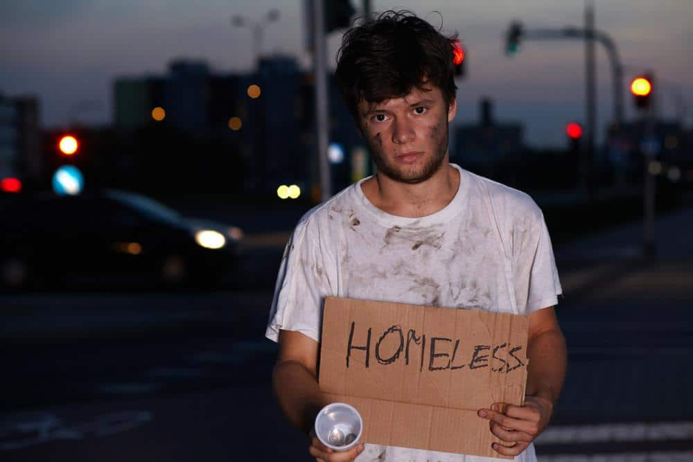 Ways to open a homeless shelter