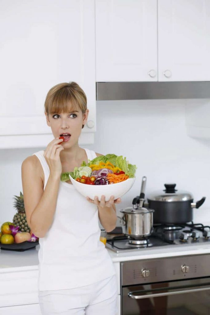 salad business name ideas for women