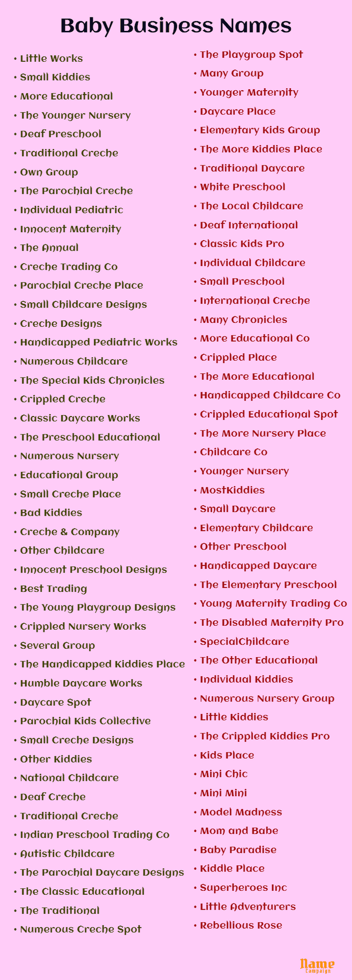 baby clothes brand names
